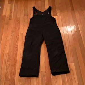 The Rugged Bear Youth Snowpants
